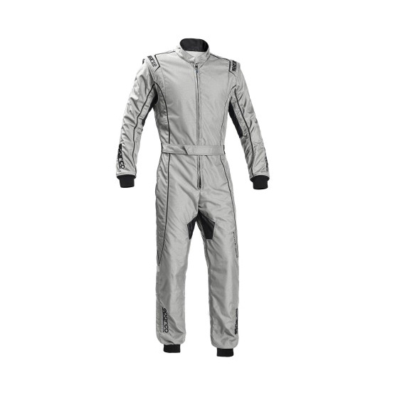 Sparco Groove KS-3 - Silver