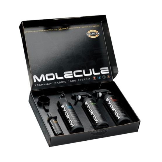 MOLECULE ™ Labs - Underhållskit