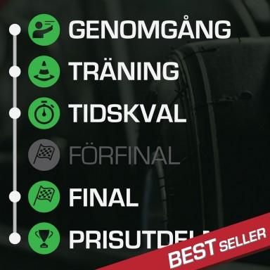 Presentkort-Grand Prix