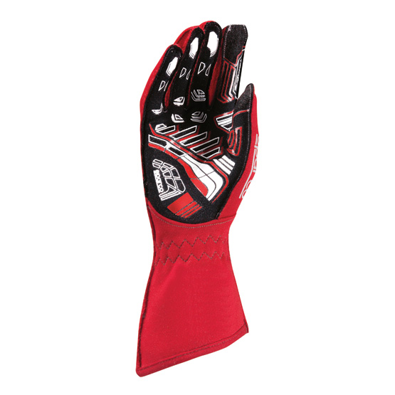 Sparco handskar Arrow KG-7.1 Röd
