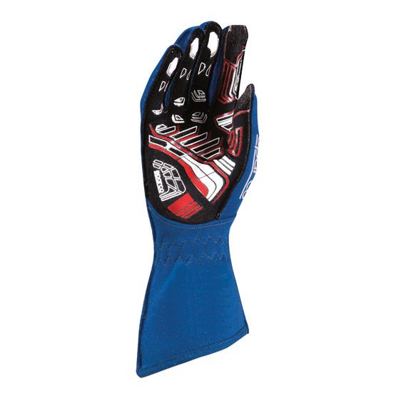 Sparco handskar Arrow KG-7.1 Blå