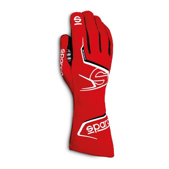 Sparco handskar Arrow-K Röd
