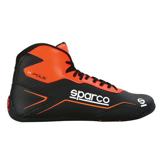 Sparco Kartingsko K-POLE Orange - 2020