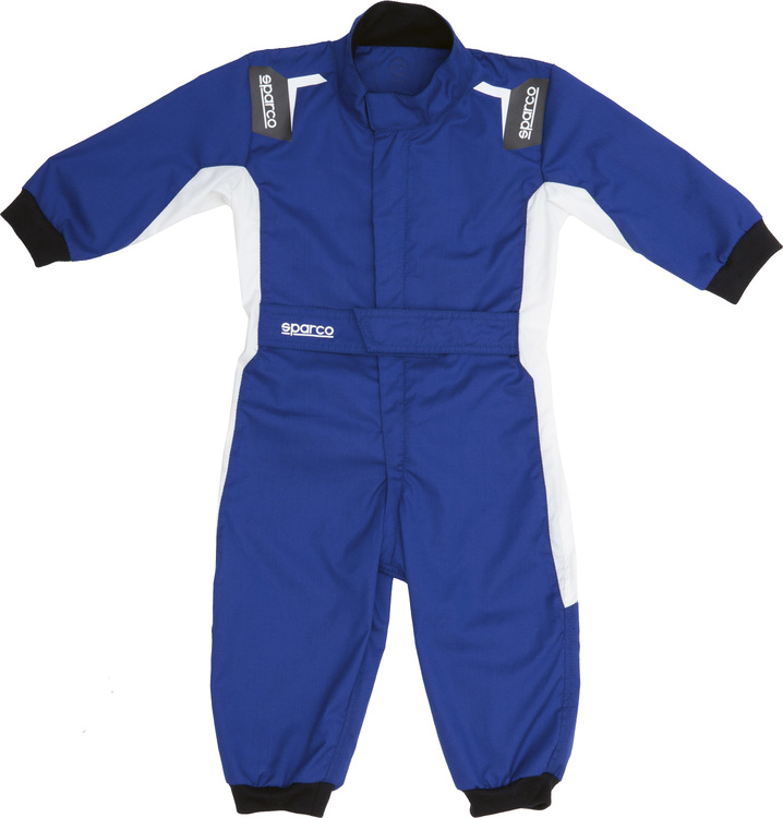 Sparco Baby Eagle Overall