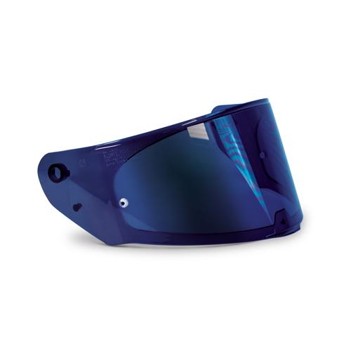 LS2 RAPID/STREAM visir - Iridium Blå