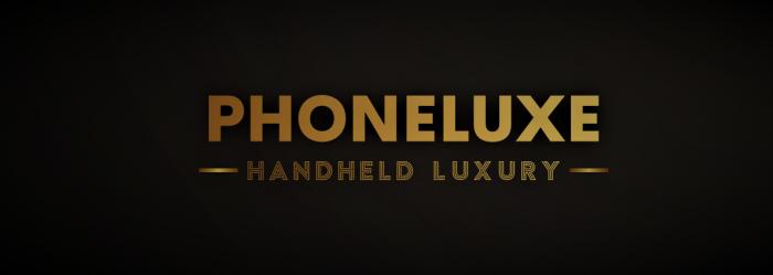 PhoneLuxe