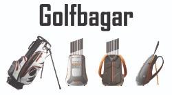 Golfbagar