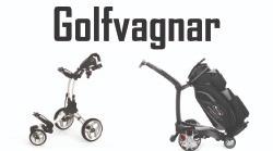 Golfvagnar