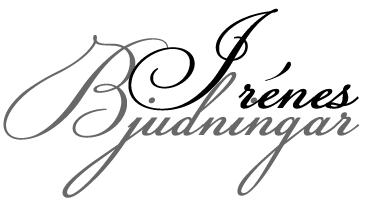 Irenes Bjudningar logo