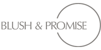 Blush and Promise logo