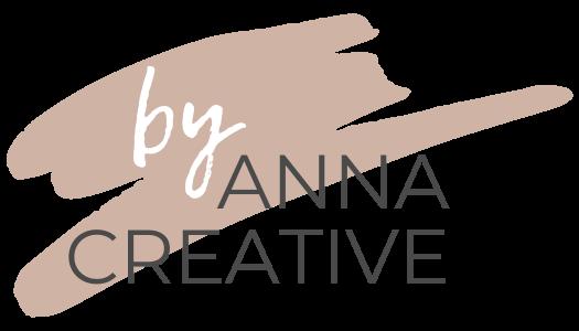 By Anna Creative