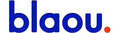 Blaou logo