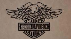 HD-logga med texten Henrik-Davidsson.