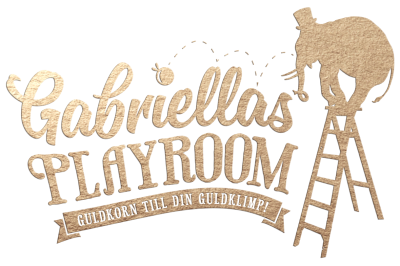 Gabriellas Playroom