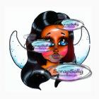 Angelina - Digitala Stämplar