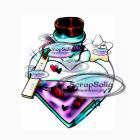 Love Potion - Digitala Stämplar