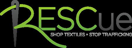 rESCue textiles logo