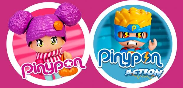 Pinypon Sverige