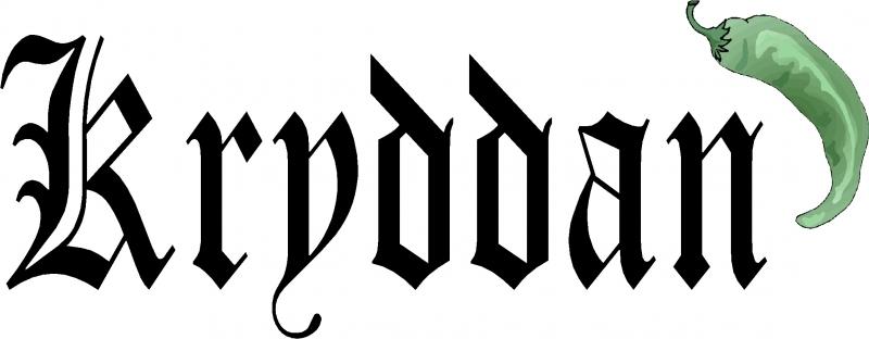 KRYDDAN