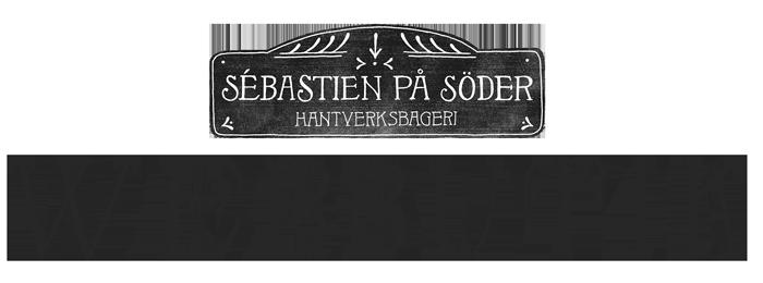 Sébastien på Söder
