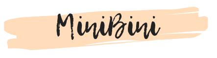 MiniBini logo