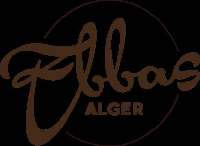 Ebbas Alger - svensk spirulina logo