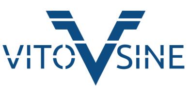 Vitosine logo