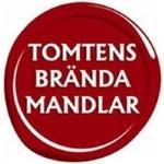 Tomtens Brända Mandlar