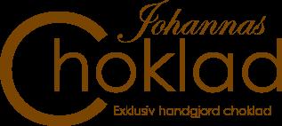 Johannas Choklad AB logo