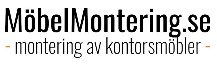 MöbelMontering.se - Montering av möbler