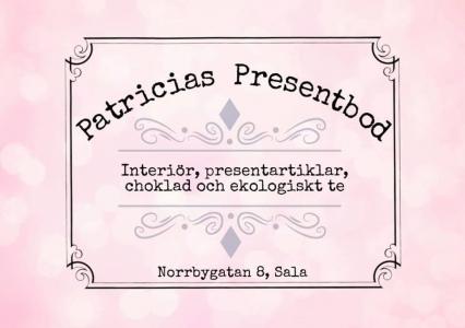 Patricias Presentbod