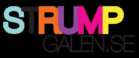 Strumpgalen logo