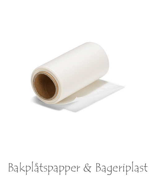 Bakplåtspapper & Bageriplast