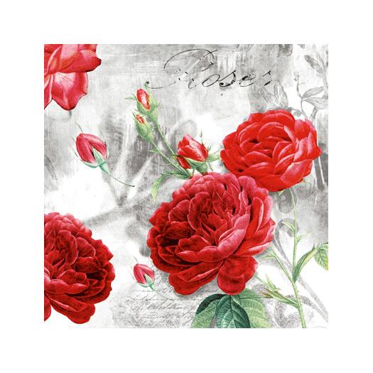 Servetter Rose Garden