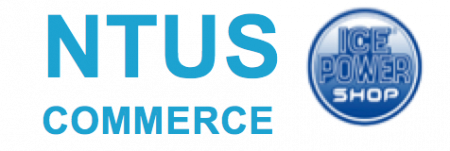 NTUS Commerce logo