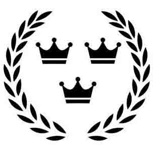Protectors of Sweden logo