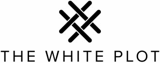 The White Plot logo