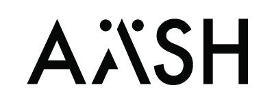 AÄSH Studios logo