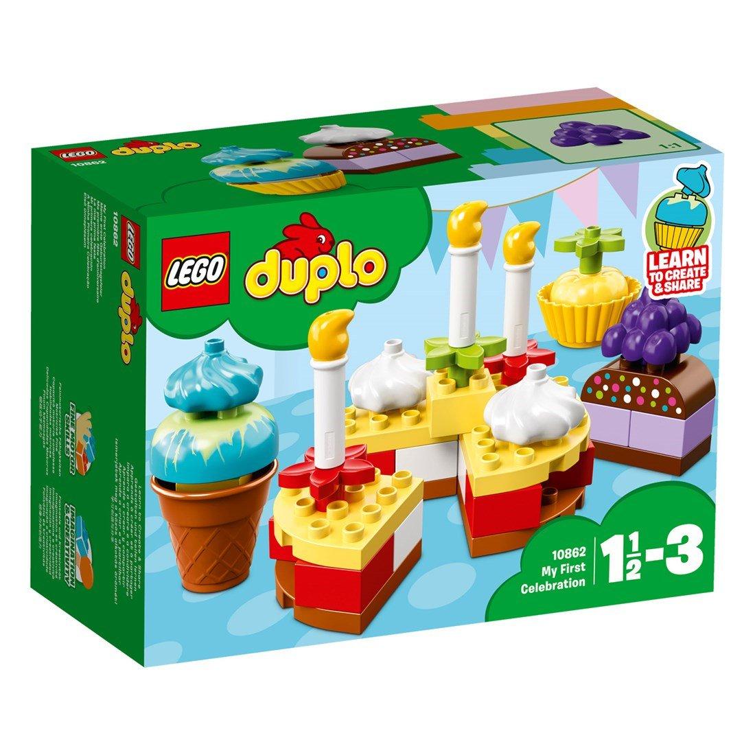 Duplo lego - tips på leksaker 1 år