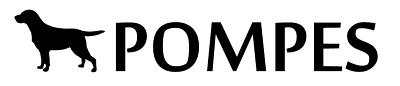 Pompes logo