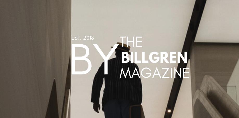 By Billgren Magazine