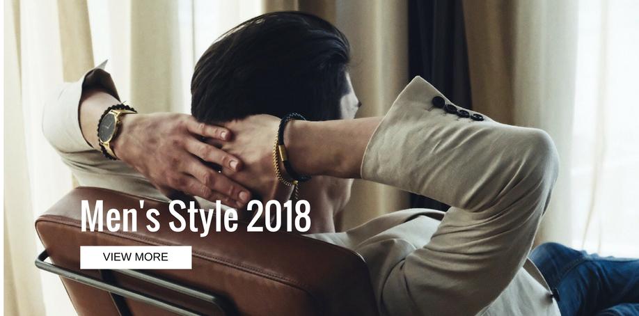 Herr Stilguide 2018