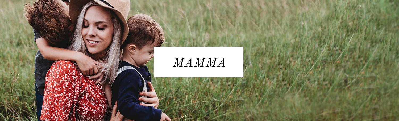 Presenttips till mamma