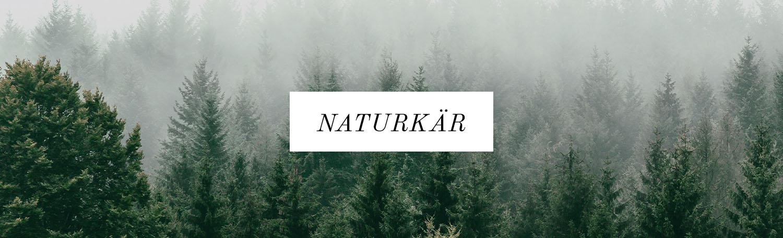 Presenter till naturnära