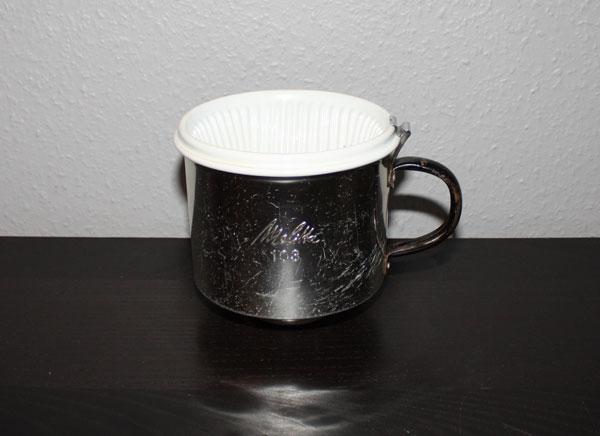 Kaffefilter Melitta 103