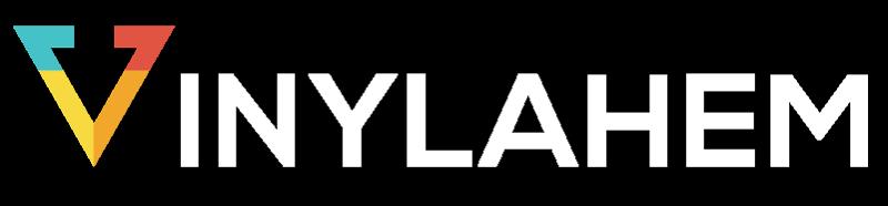 VinylaHem logo