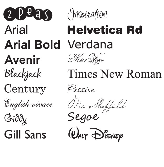 Avenir Font not showing in Microsoft Office. - Microsoft Community