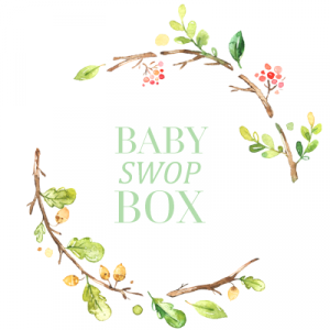 BABYSWOPBOX logo