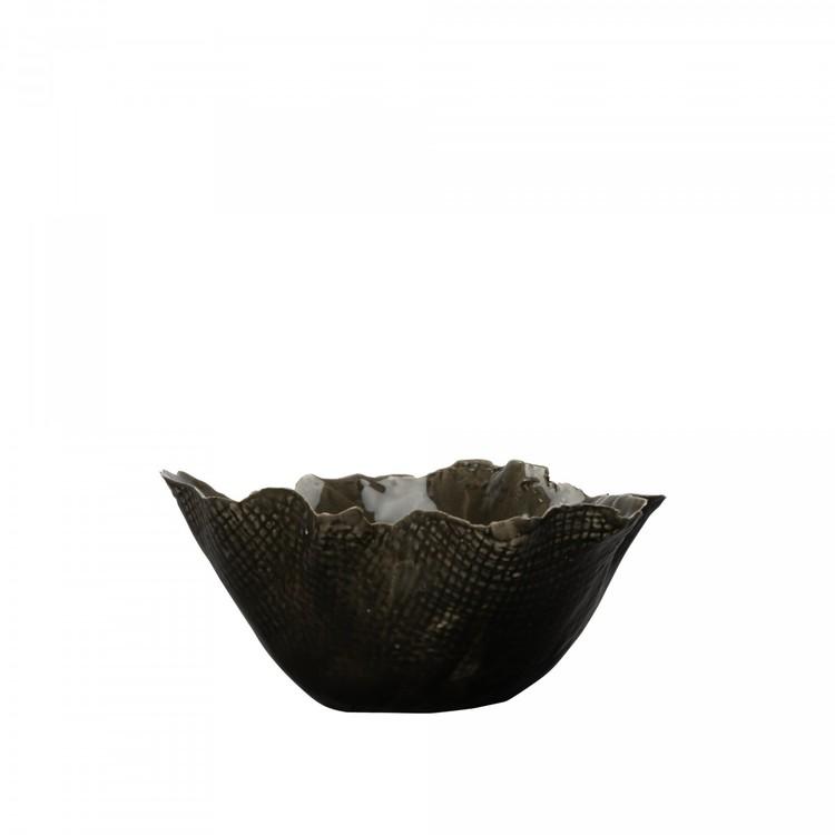 Bowl Thalassa Black
