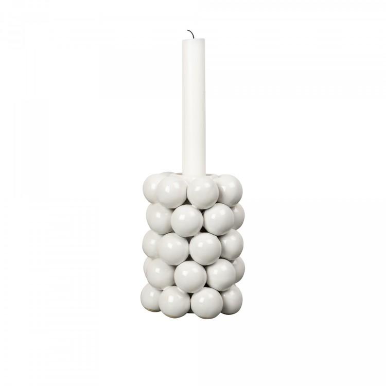 Candle Holder Globe